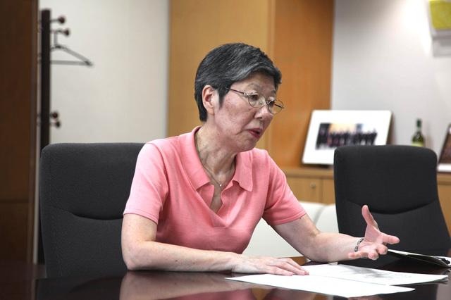 原山 優子 総合科学技術・イノベーション会議 議員