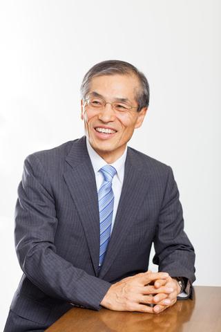 西尾 章治郎 大阪大学 総長