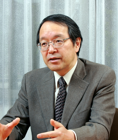 東京大学 石川先生