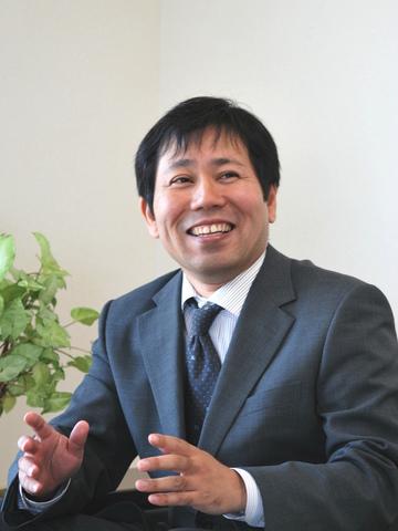 大阪大学 正城先生