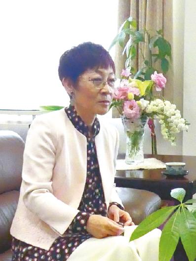 総合研究大学院大学 長谷川 眞理子 学長