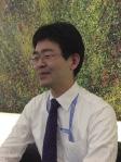 松原 太郎 OECD/GSF 政策分析官