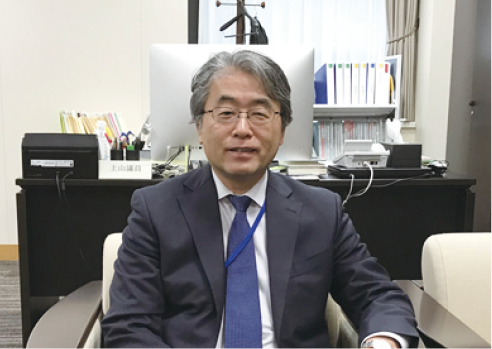 上山 隆大 総合科学技術・イノベーション会議 議員