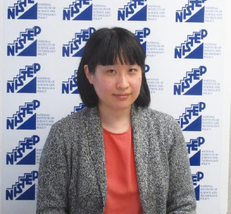 江間 有沙東京大学政策ビジョン研究センター 特任講師