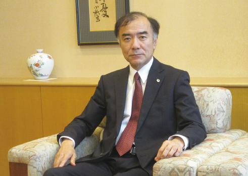 武田 晴夫 株式会社日立製作所技師長