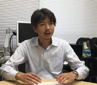 千葉 大地東京大学 大学院工学系研究科物理工学専攻 准教授