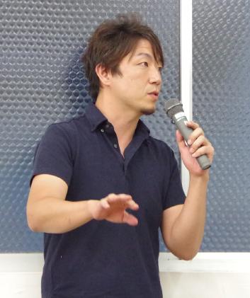山口 潤一郎早稲田大学 理工学術院 教授