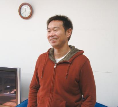 鳥海 不二夫東京大学 大学院工学系研究科 システム創成学専攻 准教授