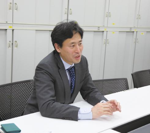 赤畑 渉 VLP Therapeutics CEO