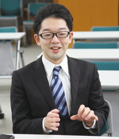 加藤 英明 東京大学大学院総合文化研究科先進科学研究機構 准教授