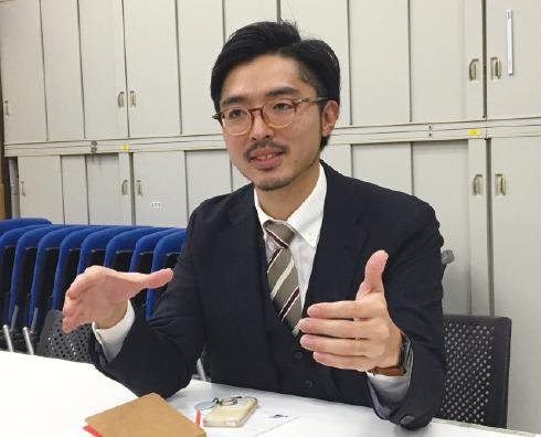 上田 純平京都大学大学院 人間・環境学研究科 相関環境学専攻 助教