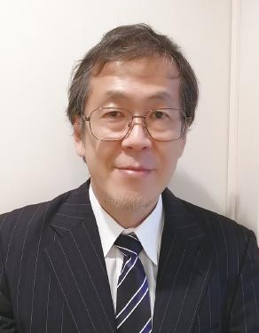 文部科学省 科学技術・学術政策研究所 総務研究官 岡谷 重雄