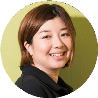 株式会社aba 代表取締役 宇井 吉美氏((株)aba提供)