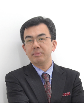 越塚 登 東京大学大学院情報学環長・教授(越塚氏提供)