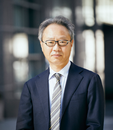 小林 傳司 社会技術研究開発センター長(RISTEX提供)