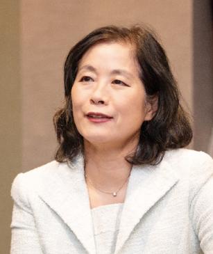小谷 元子 東北大学理事・副学長、総合科学技術・イノベーション会議 議員 (小谷氏提供)