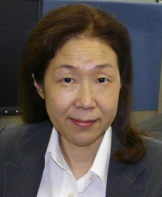奥和田 久美